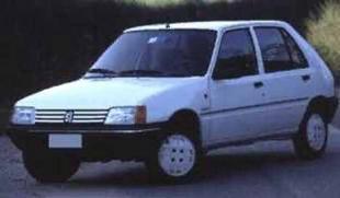 1.7 diesel 5 porte Junior