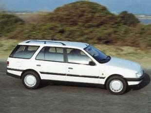1.6i cat Station Wagon GR