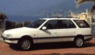 1.9 Station Wagon SRI