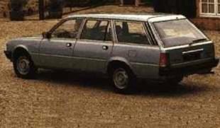 2.5 diesel Familiare GLD