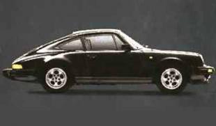 911 Carrera 3.2 Coupé