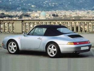 911 Carrera 2 cat Tiptronic Cabriolet