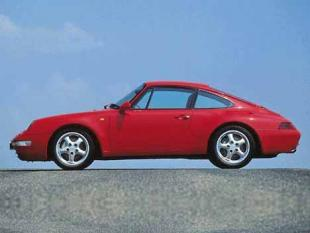 911 Carrera 2 Coupé