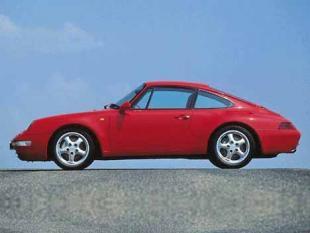 911 Carrera 2 Tiptronic Coupé