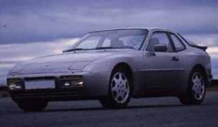 944 Turbo cat