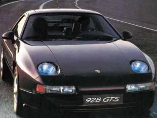 928 cat GTS automatica