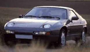 928 S4 automatica