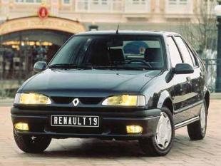 19 1.9 diesel 5 porte Airbag