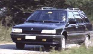 Nevada 2.1 diesel 4x4 GTD