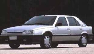 2.5i V6 turbo cat Baccara