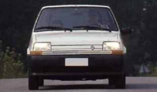 diesel 3 porte Prima TD