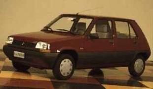 diesel 5 porte GTD