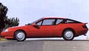 V6 turbo cat
