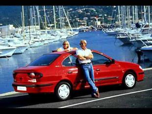 Mégane Classic 1.9 diesel RN