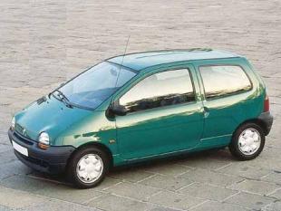 Twingo 1.2i cat Benetton Easy (1239cc)