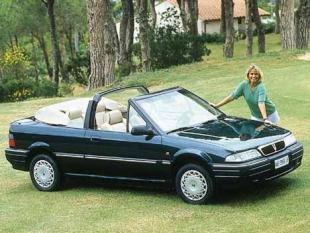 214i 16V cat Cabriolet