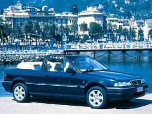 216i 16V cat Cabriolet