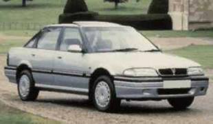 416 16V cat GSi