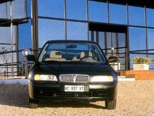 620 16V cat Si Dual airbag