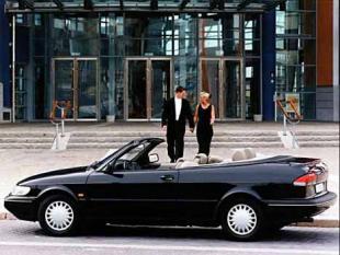 900 2.0i 16V cat Cabriolet S