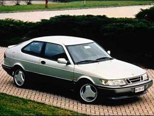900 2.0i turbo 16V cat 3p. SE Talladega