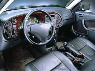 900 2.0i turbo 16V cat 5 porte S