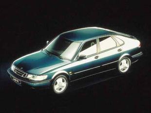 900 2.0i turbo 16V cat 5 porte SE