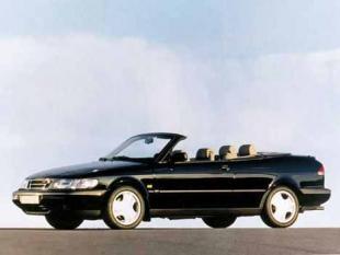 900 2.0i turbo 16V cat Cabrio Talladega