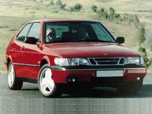 900 2.5i V6 24V cat 3 porte SE