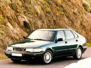 900 2.5i V6 24V cat 5 porte SE