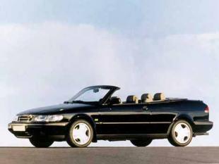 900 2.5i V6 24V cat Cabriolet SE