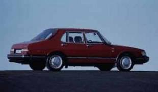 i turbo 16 S cat 4 porte