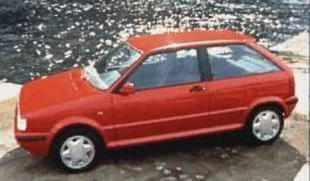 Ibiza 1.2i cat 3 porte GLX