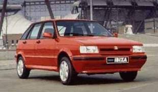 Ibiza 1.2i cat 5 porte GLX