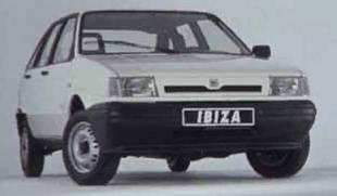 Ibiza 1.2i cat 5 porte Special