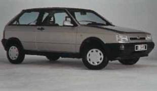 Ibiza 1.7 diesel 3 porte CLX