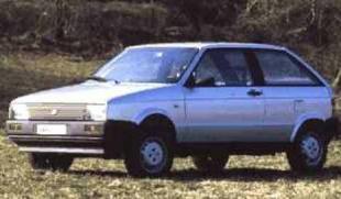 Ibiza 1.7 diesel 3 porte GL