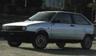 Ibiza 1.7 diesel 3 porte L