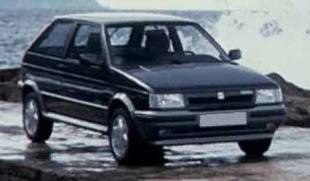 Ibiza 1.7 diesel 3 porte Super
