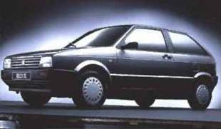 Ibiza 1.7 diesel 3 porte XL