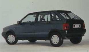 Ibiza 1.7 diesel 5 porte Super