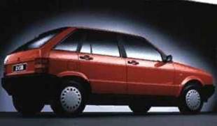 Ibiza 1.7 diesel 5 porte XL