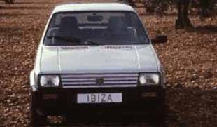 Ibiza 903 3 porte Junior