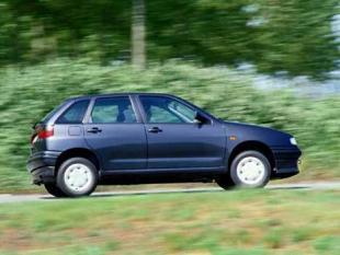 Ibiza 1.6/100 CV cat 5 porte SXE