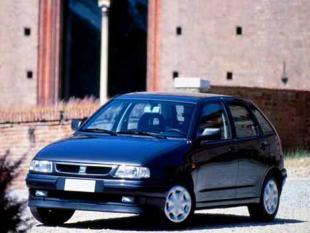 Ibiza 1.8 cat 5 porte aut. SXE