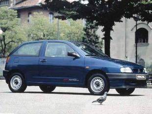 Ibiza 1.9 diesel cat 3 porte CL
