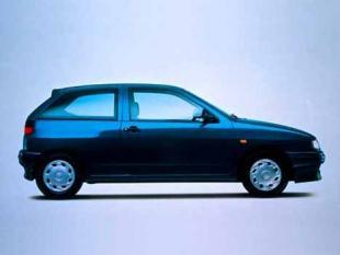 Ibiza 1.9 diesel cat 3 porte Superjingle