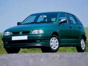 Ibiza 1.9 TDI/110 CV cat 5 porte SXE