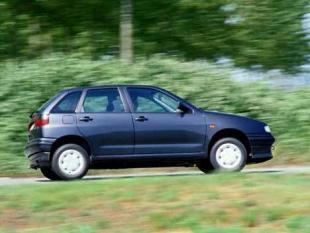 Ibiza 1.9 TDI cat 5 porte GT