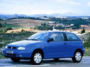 Ibiza 1.9 turbodiesel cat 3 porte GLX